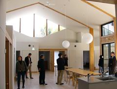 2011年度 第5回 会員作品見学会