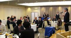 2012年度 JIA鹿児島会 総会