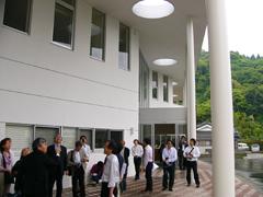 2012年度 第1回 会員作品見学会