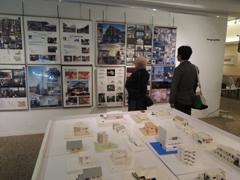 JIA鹿児島地域会建築展 2013
