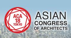ACA18 / ARCASIA STUDENT JAMBOREE 2018